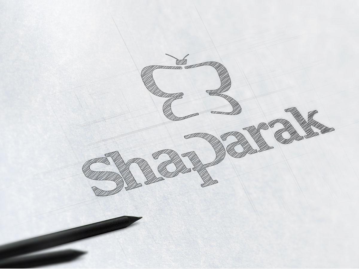 طراحی لوگو خدمات بازرگانی