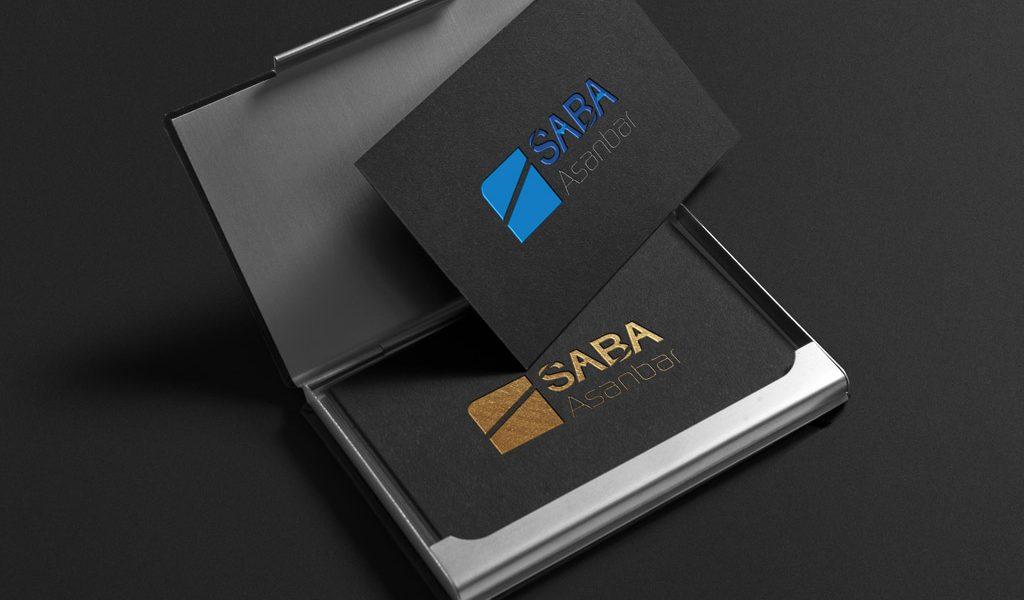 طراحی لوگو شركت مهندسی