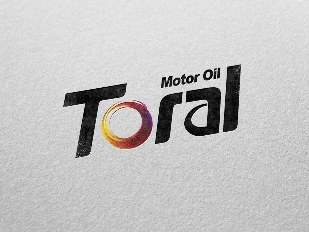 بازسازی برند روغن موتور تورال